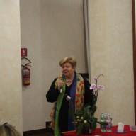 La Presidente di ASP Umberto I Miria Coan